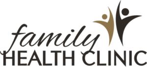 logo of family health clinic