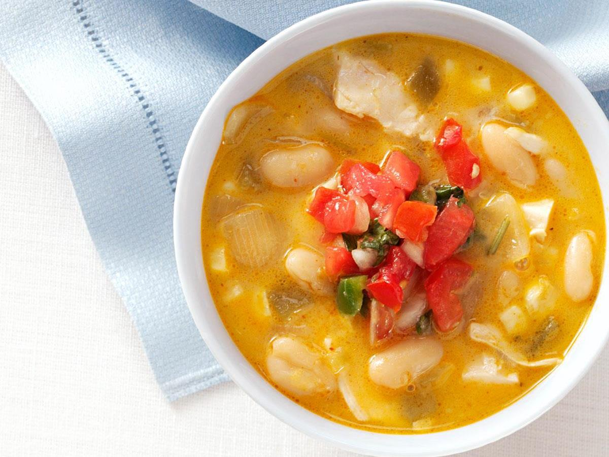 Healthy and easy winter soup recipes from the purdue for Winter soup recipes easy